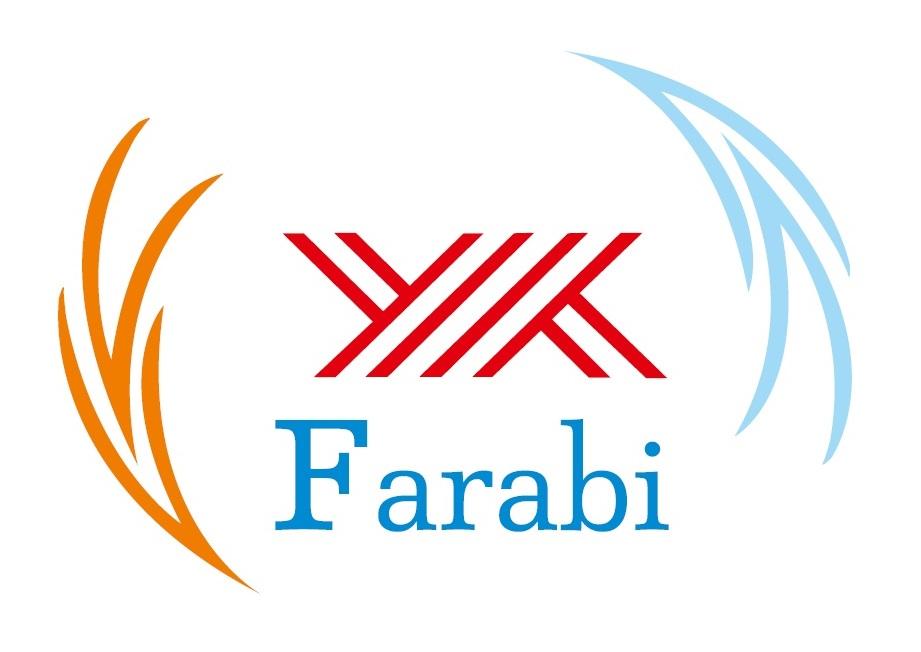 Çankırı Karatekin Üniversitesi Farabi Değişim Programı Koordinatörlüğü Logosu