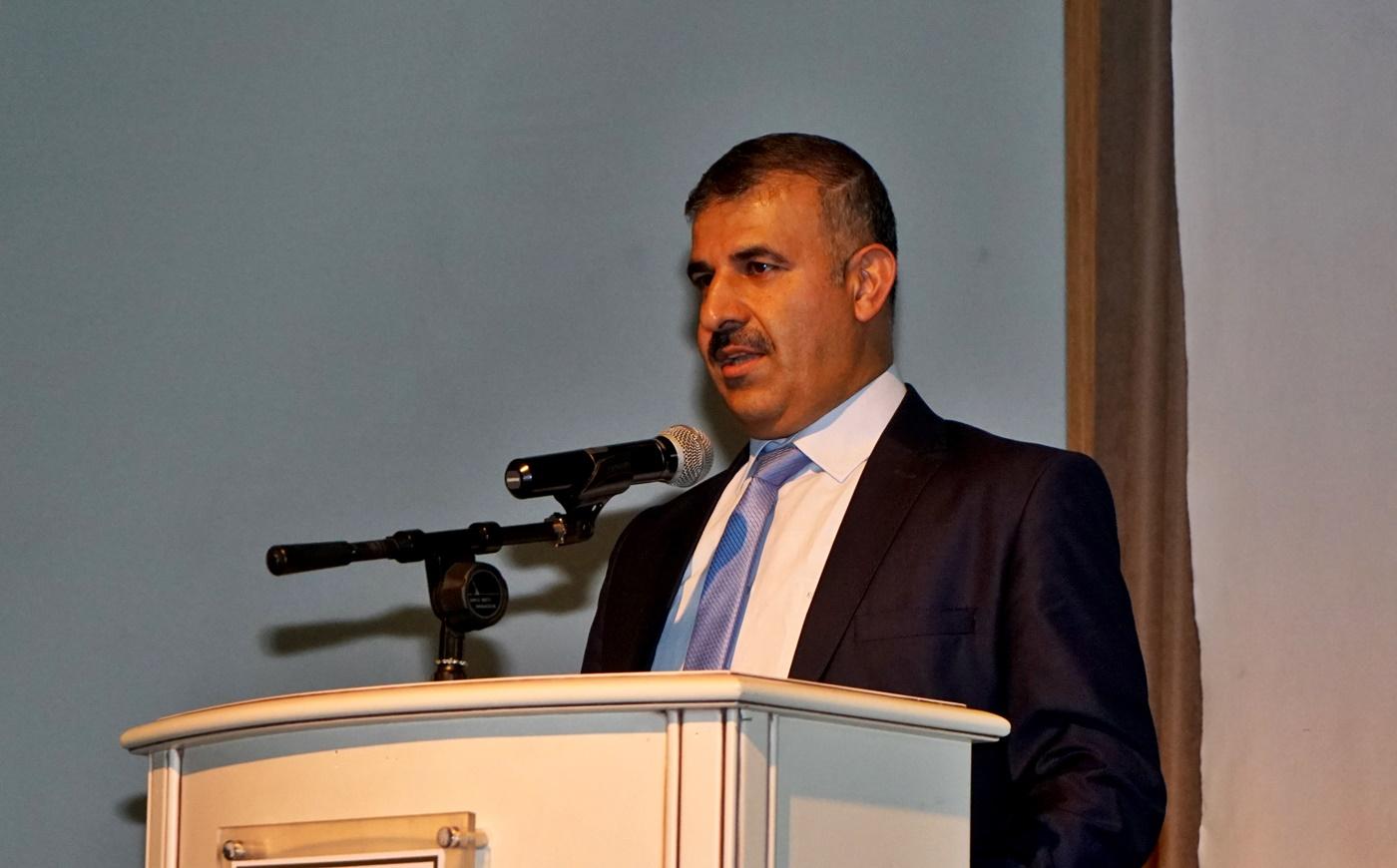 Demokratikleşme Bağlamında 15 Temmuz Direnişinin Önemi ve Anlamı Konferansı Gerçekleştirildi