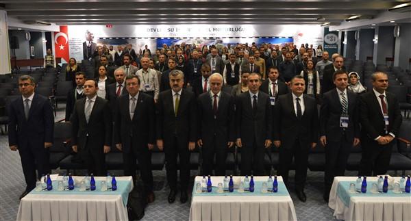 Öğretim Üyemiz İlker Ercanlı'dan Çağrılı Bildiri Resim