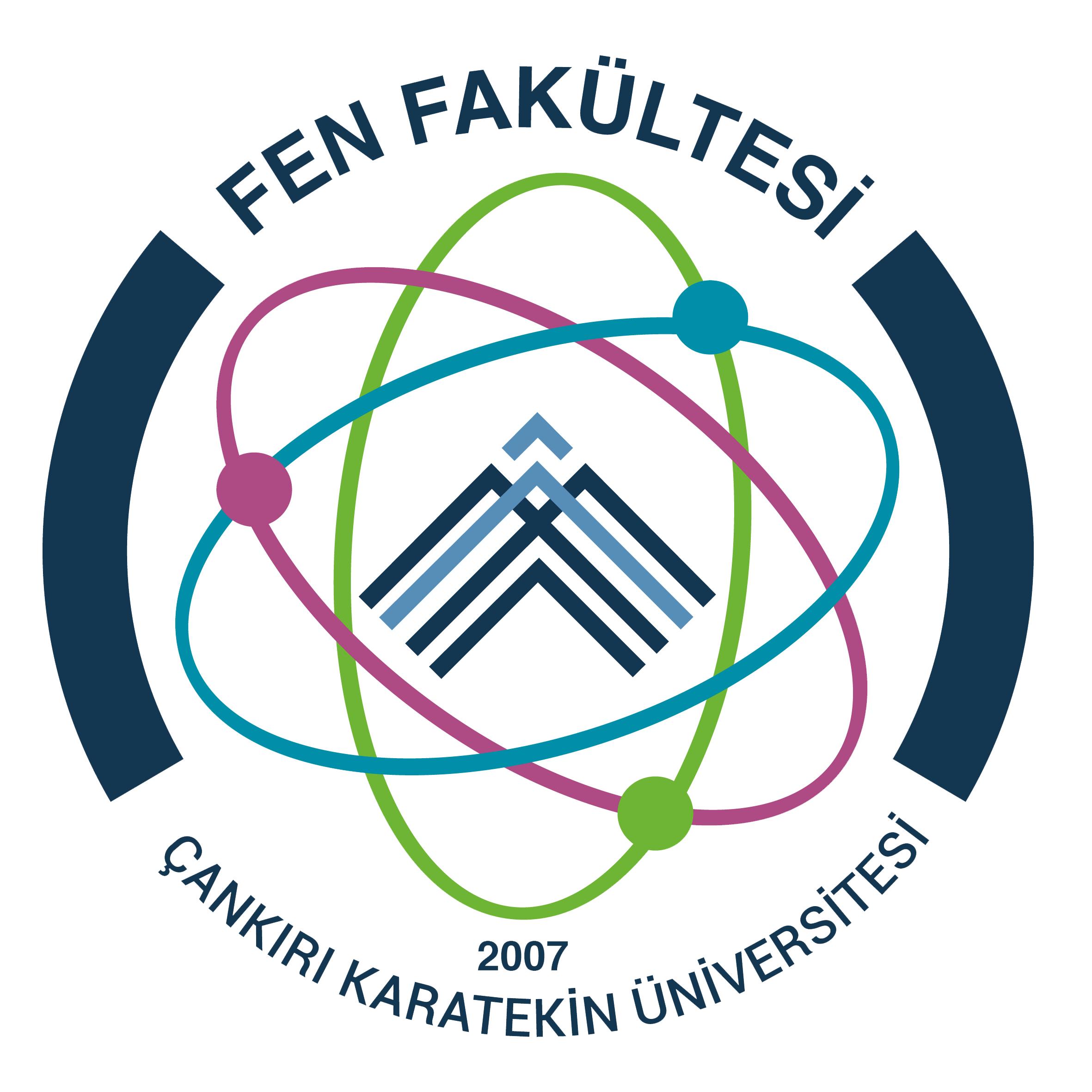 FEN FAKÜLTESİ Logosu