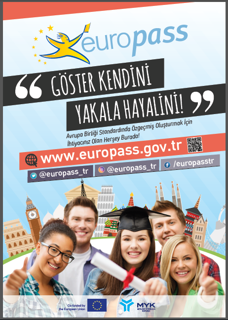 Ulusal Europass Merkezi Resim