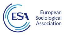 Avrupa Sosyoloji Derneği